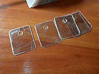 Слюдяная прокладка 18x22x0.12 для транзисторов, диодов и микросхем в корпусе TO-3P TO-247