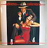 CD диск Adriano Celentano - Un Po' Artista Un Po' No