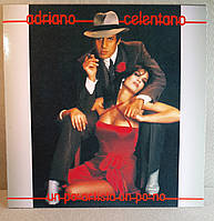 CD диск Adriano Celentano - Un Po' Artista Un Po' No, фото 1