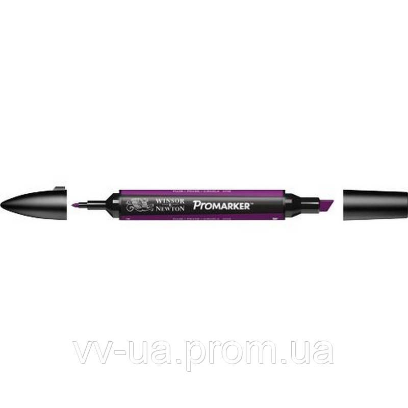 Маркер Winsor & Newton ProMarker, Сливовый v735, перм.прозр. (LS-884955042076)