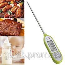 Термометр пищевой для мяса, молока, вина КТ-400 , фото 3