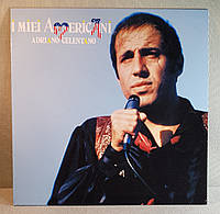 CD диск Adriano Celentano - I Miei Americani (Tre Puntini) 2, фото 1