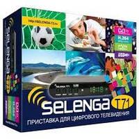 Senenga  Т71 (DVB-T2, Dolby Digital) цифровой T2 IPTV и YouTube (ресивер т2), фото 1