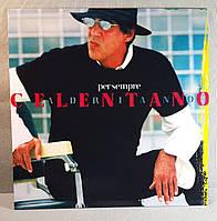 CD диск Adriano Celentano - Per sempre , фото 1