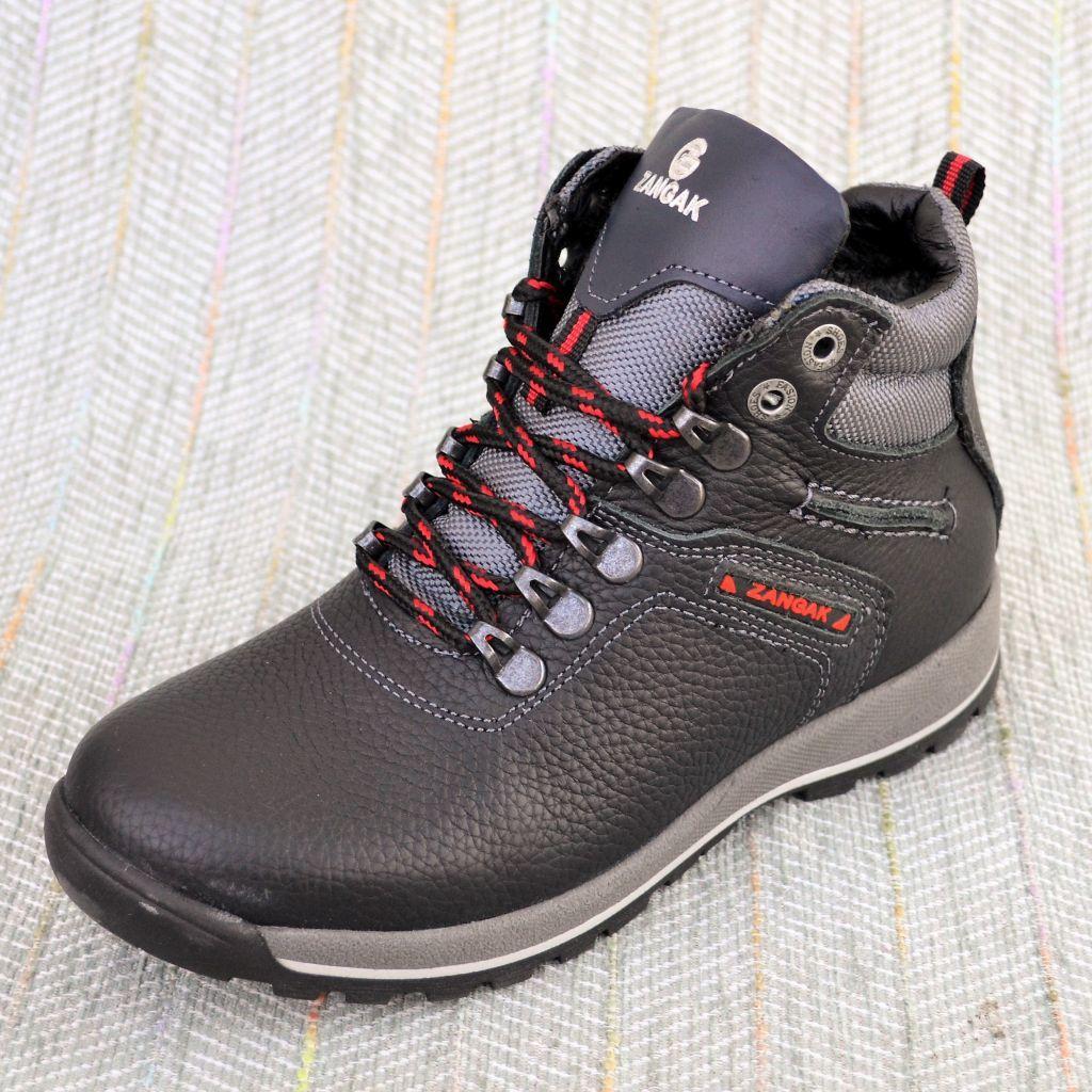 Зимние ботинки Zangak sport размер 35 36 37 38 39