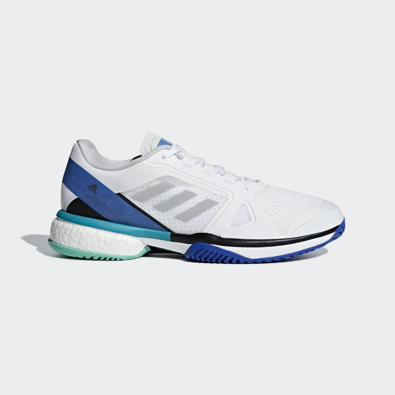 Женские кроссовки Adidas By Stella McCartney Barricade Boost (Артикул: AC8258)
