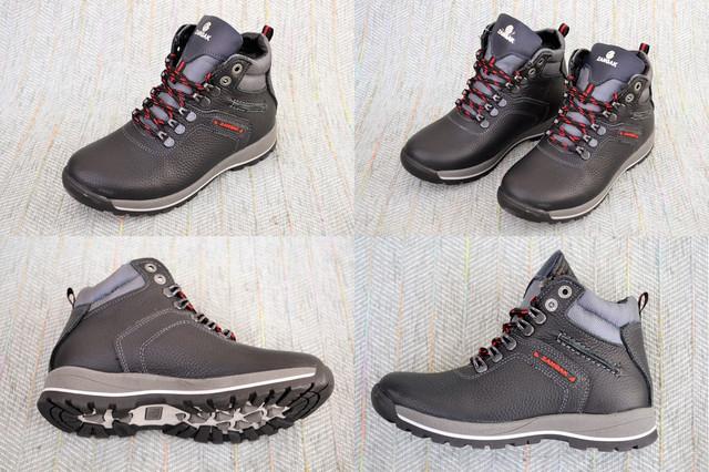 Зимние ботинки Zangak sport фото