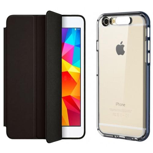 Чехлы и защитные пленки для телефонов, планшетов.