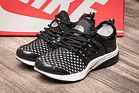 Кроссовки детские Nike Air Presto Flyknit Ultra, черные (2540-4),  [  31 32 33  ]