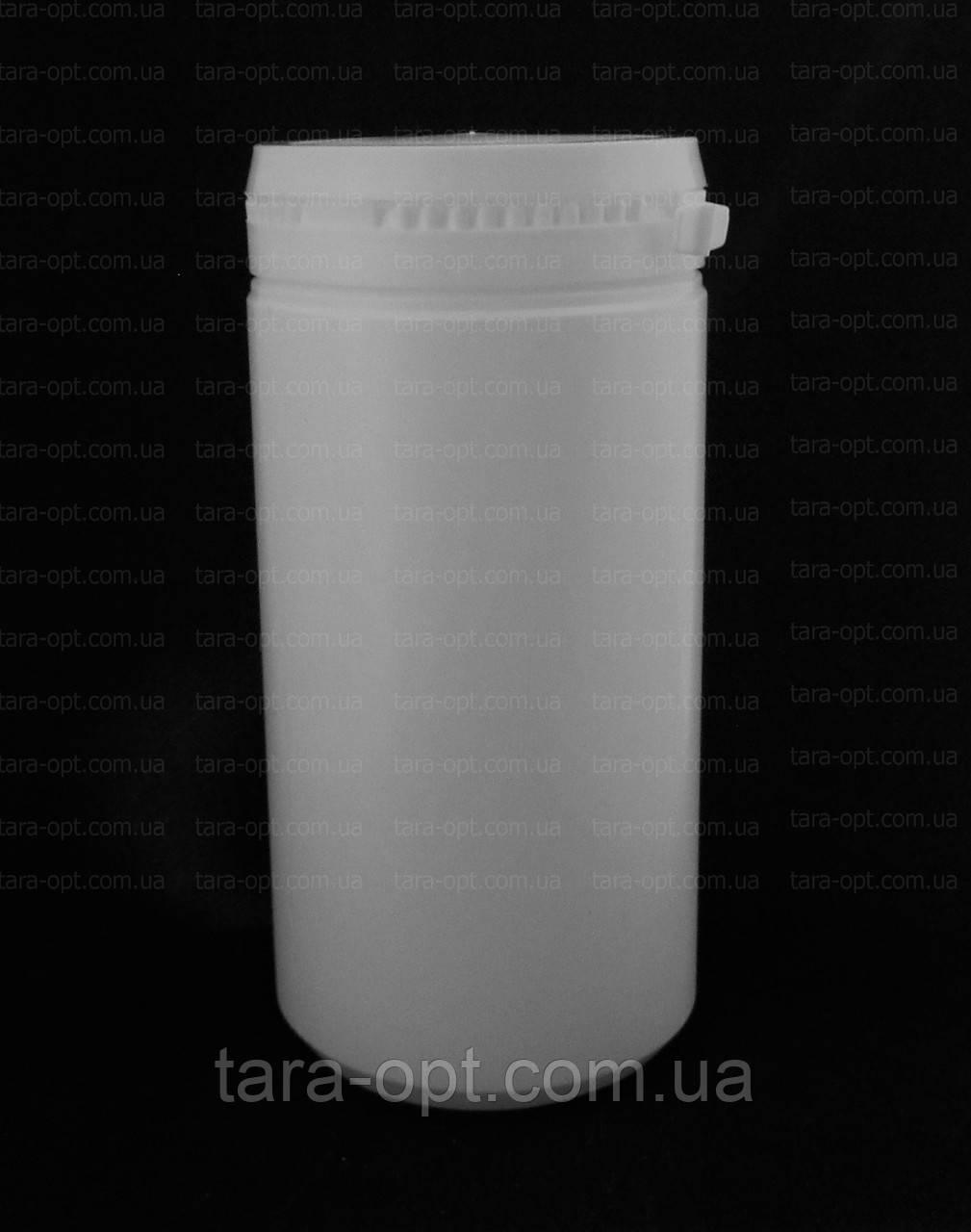 Банку 400 мл пластикова баночка, (Ціна від 8 грн)*