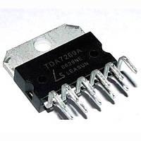 Микросхема TDA7269A