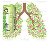 """Отхаркивающее средство """"Эликсир Здоровые легкие""""  при бронхите, симптоме простуды, коклюше, бронхиальной астме"""