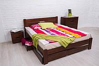 Ліжко Айріс з ящиками ТМ Олімп, фото 1