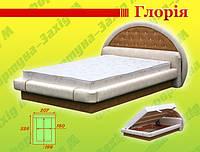 Ліжко підйомник Глорія 140/160