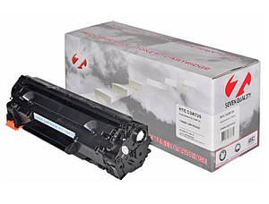 Картридж Canon MF3010 совместимый стандартного ресурса (1.600 копий) 7Q Seven Quality