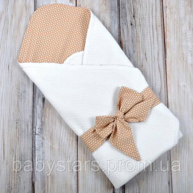 летние конверты для роддома