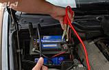 Зарядний пристрій для автомобіля 12 вольт 5 ампер, UKC Battery Charger 5A, фото 4