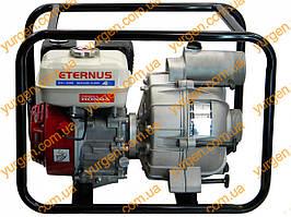 Мотопомпа для грязной воды Eternus WH30S