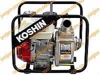Мотопомпа KOSHIN STH-50X-BFF-0