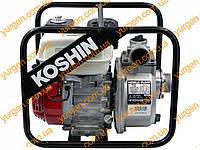 Мотопомпа KOSHIN SEH-50X-BGE-0