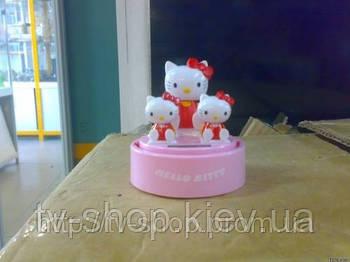 Танцующия фигурка «Flip-Flap» Hello Kitty