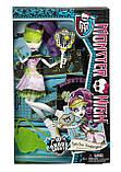 Кукла Monster High Спектра, спорт - Ghoul Sports Spectra Vondergeist, фото 4