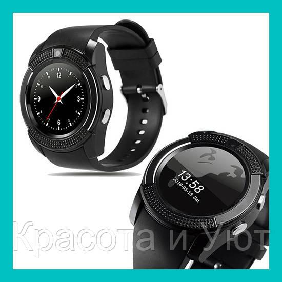 Часы смарт Smart watch V8!Опт 68e1f012ea1d9