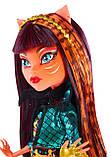 Кукла Monster High Клеолей Чумовое слияние - Freaky Fusion Cleolei, фото 3