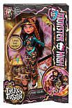 Кукла Monster High Клеолей Чумовое слияние - Freaky Fusion Cleolei, фото 4