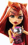 Кукла Monster High Торалей Коффин Бин - Coffin Bean Toralei, фото 2