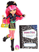 Кукла Monster High Хоулин Вульф 13 желаний - 13 Wishes Howleen Wolf