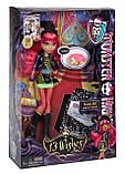 Кукла Monster High Хоулин Вульф 13 желаний - 13 Wishes Howleen Wolf, фото 5
