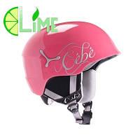 Шлем горнолыжный SUSPENSE Pink