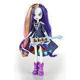 Кукла Рарити и пони My Little Pony Equestria Girls Rarity Doll and Pony Set, фото 2