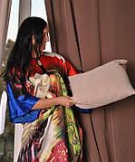 Шелковый халатик для женщин