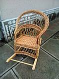 """Кресло-качалка """"Изысканная""""  , фото 2"""
