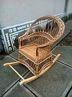 """Кресло-качалка """"Изысканное"""" недорого"""