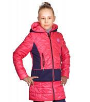 Куртка осенняя для девочки *Модняшка*