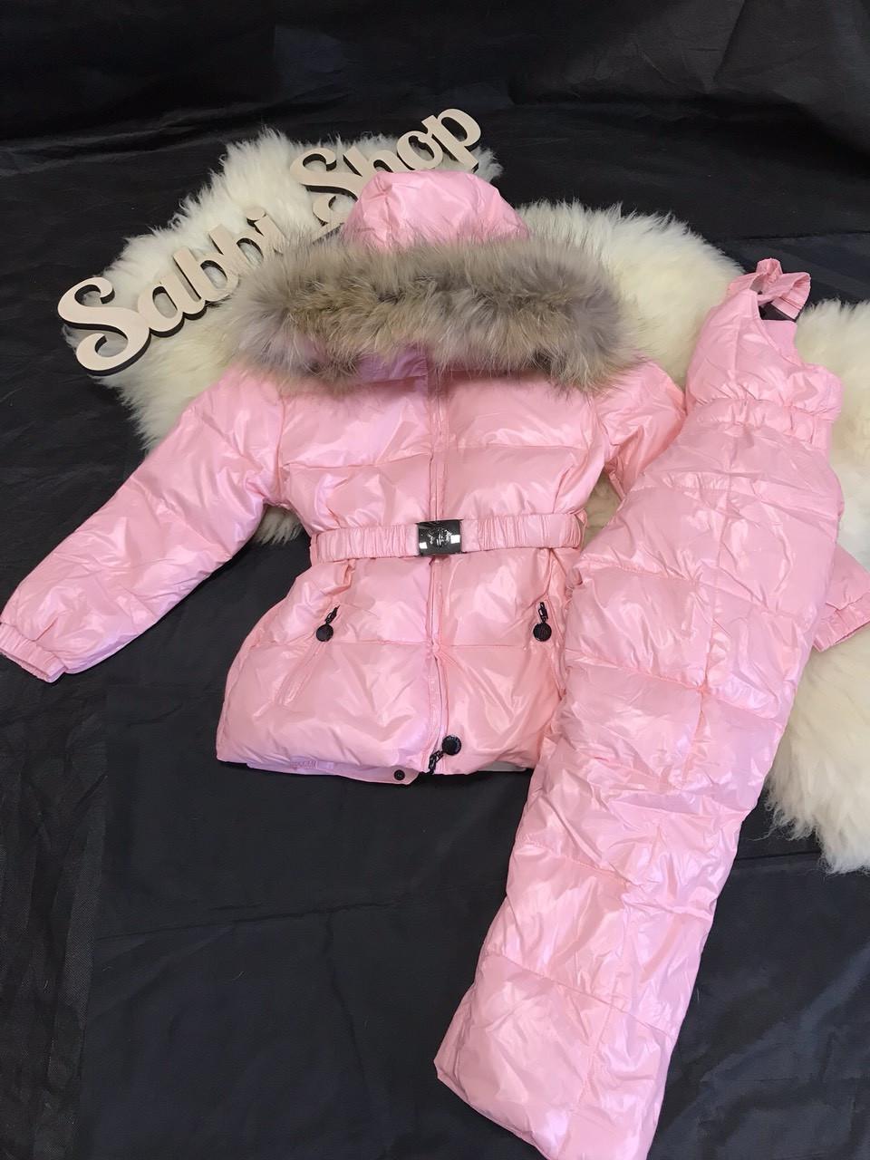 Детский зимний комплект Sabbi Rose
