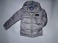 Детская зимняя куртка унисекс в Украине. Сравнить цены 34c7938467132