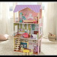 Кукольный домик KidKraft Poppy 65959