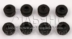 Набор маслоотражательных колпачков клапанов ЗИЛ-130 (арт.1811)