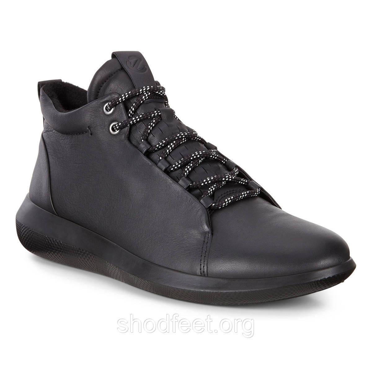 Мужские ботинки Ecco Scinapse 450574-01001