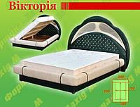 Ліжко підйомник Вікторія 140/160