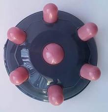 Вибромассажер антицеллюлитный Body Innovation Sculptural, фото 2