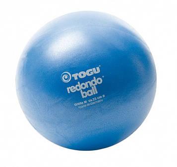 М'яч для пілатесу Togu Redondo Ball (D=22cm, TOGU, синій)
