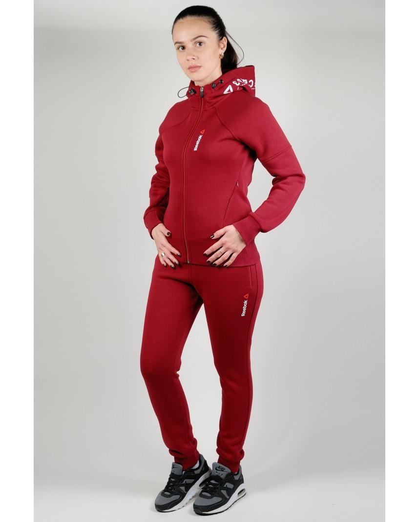5132a710 Зимний женский спортивный костюм Reebok: продажа, цена в Киеве ...