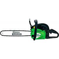 Бензопила Green Garden 2 шини 2 ланц. 4400Вт GCS-4400