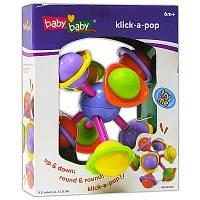 BabyBaby Развивающая игрушка Шалтай-Болтай