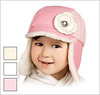 Шапка для хлопчика (зима)  David   Star  (Розм.54 08c10dfc8c75a